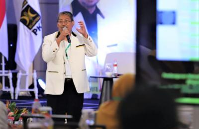 Mulyanto, Wakil Ketua Fraksi PKS DPR-RI. (foto:ist)