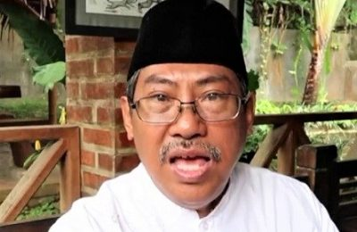 Wakil Ketua FPKS Mulyanto.