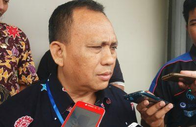 Kepala Inspektorat Kabupaten Situbondo Ahmad Yulianto. (foto:fat)