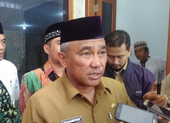 Walikota Depok M Idris Abdul Somad. (foto:ist)