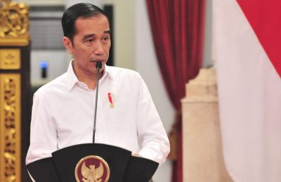 Presiden Jokowi (foto:istimewa)