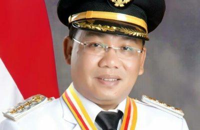Walikota Binjai HM Idaham. (Ist)