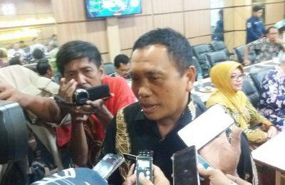 Wakil Bupati Situbondo Yoyok Mulyadi