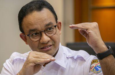 Gubernur DKI Jakarta, Anies Baswedan. (Foto:ist)