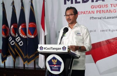 Ditjen Yankes dan Ketua Aliansi Telemedis Indonesia Bambang Wibowo. (Ist)