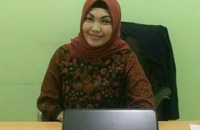 Manager Pemasaran PDAM Tirta Asasta Kota Depok, Imas Dyah Pitaloka