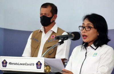 Menteri PPPA I Gusti Ayu Bintang Darmawati Puspayoga. (Ist)