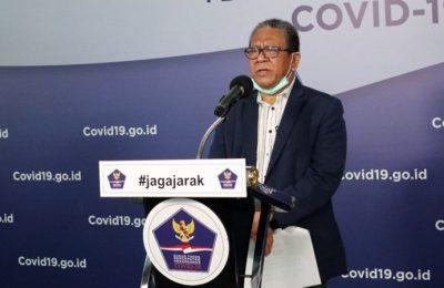 Direktur Utama LPP RRI M. Rohanudin. (Ist)