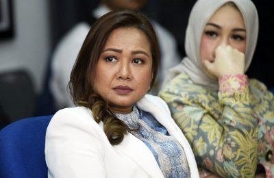 Anggota Komisi V DPR RI Lasmi Indaryani. (ist)