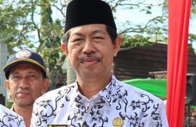 Kepala Dinas Pendidikan dan Kebudayaan Kota Pontianak Syahdan Lazis. (foto:ist)
