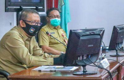 Gubernur Kalbar H. Sutarmidji. (foto.Ist)